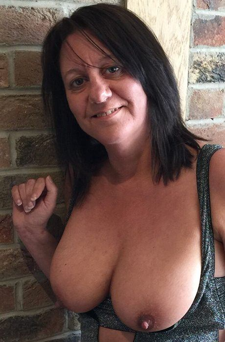 Reifes Luder sucht privates Sexdate